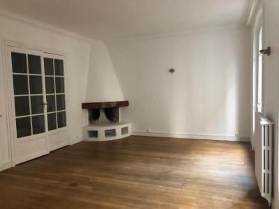 Appartement Paris - 2 pièce(s) - 54.77 m2