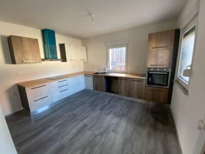 Appartement Aschbach 4 pièces 100 m2