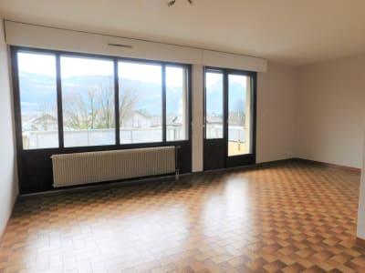 Appartement T 3 de 74.28 m2 Marignier