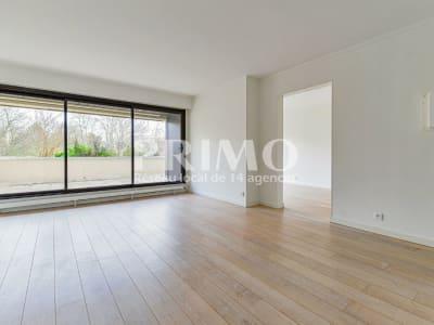 Appartement Verrieres Le Buisson 4 pièce(s) 100 m2