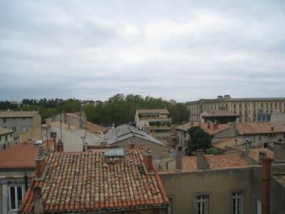 Carcassonne - 1 pièce(s) - 29 m2