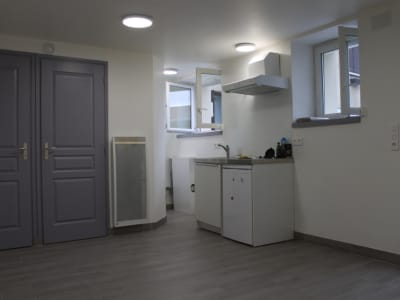 Appartement Osny 1 pièce(s) 19.31 m2