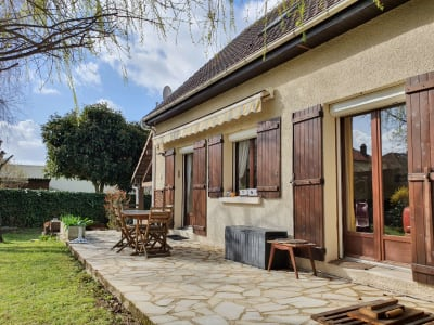Maison Sannois 5 pièce(s) 116.46 m2