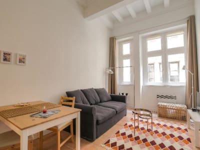 Appartement Lyon - 1 pièce(s) - 25.6 m2