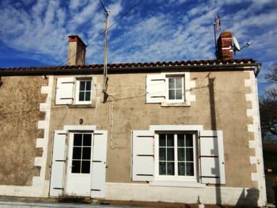 Maison Fontenay Le Comte 6 pièce(s) 174.85 m2