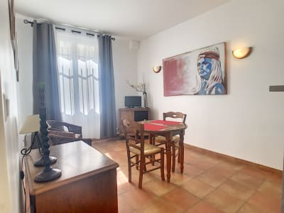 APPARTEMENT - T2 -  25 M²