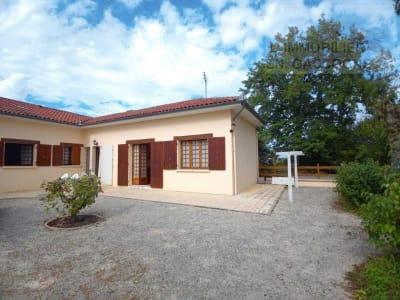 Castelnau Magnoac - 4 pièce(s) - 92 m2