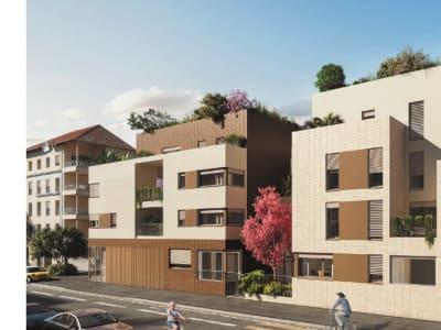 Appartement Lyon 2 pièce(s) 47.48 m2