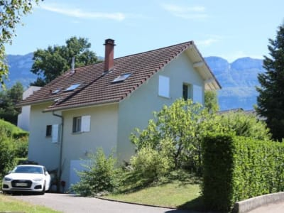 Aix Les Bains - 5 pièce(s) - 127 m2