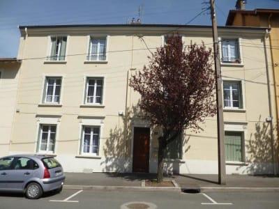 Appartement Tarare - 2 pièce(s) - 41.04 m2