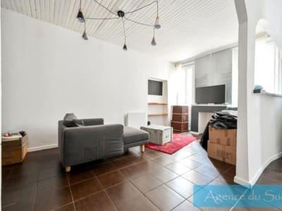La Ciotat - 2 pièce(s) - 54 m2 - 1er étage