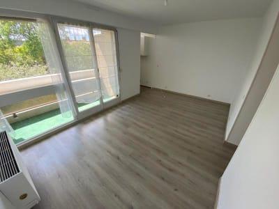 Appartement Aix En Provence - 1 pièce(s) - 24.25 m2