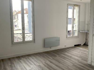 Studio de 18 m² proche gare Villeneuve Saint Georges