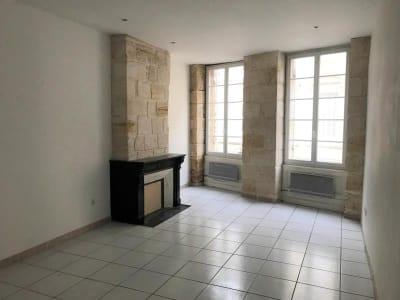 Bordeaux - 1 pièce(s) - 42.8 m2