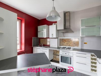 Appartement Bourgoin Jallieu - 5 pièce(s)