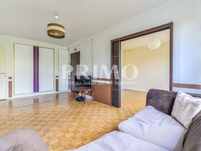 Appartement Sceaux 4 pièces 71 m² environ