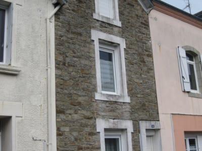 Maison de Bourg - Riec sur Belon