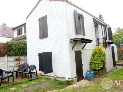 Maison Montmagny 3 pièce(s) 80 m2