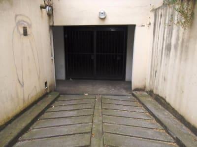 Parking sous-sol Saint-Omer