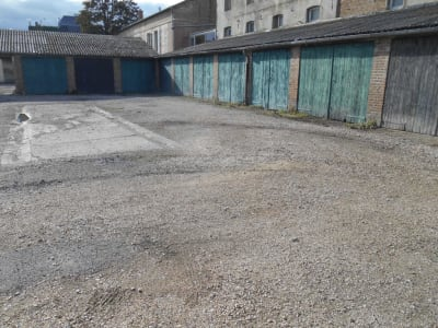 Garages Saint-quentin