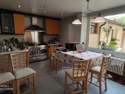 Maison Saint Quentinoise 8 pièces env.152 m2