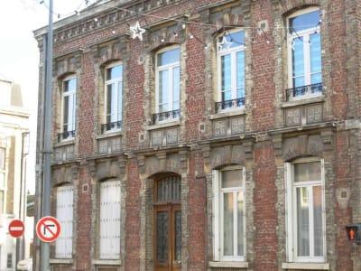 Appartement Saint Quentin 2 pièce(s) 46 m2