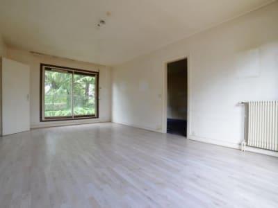 St Cloud - 2 pièce(s) - 52.8 m2 - 2ème étage