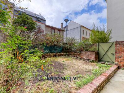 Rez-de-Jardin 3 pièces de 68.48 m2 - BOX en option