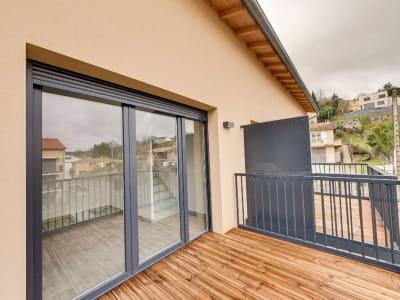 Appartement Castanet Tolosan 4 pièce(s) 87.3 m2