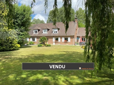 Villa Fleurbaix 8 pièce(s) 250 m2