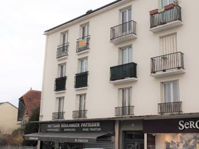 Appartement Juvisy Sur Orge 3 pièce(s) 55 m2