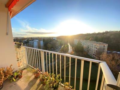 Appartement à Athis-mons, 4 pièces 64 m2