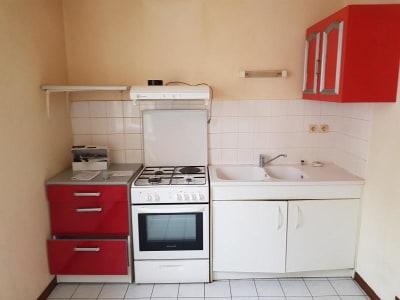 Appartement St Martin Du Fresne - 1 pièce(s) - 28.0 m2