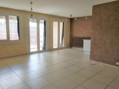 Appartement rénové Montreal La Cluse - 3 pièce(s) - 88.0 m2