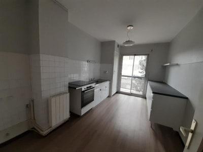 Appartement Grenoble - 3 pièce(s) - 92.0 m2