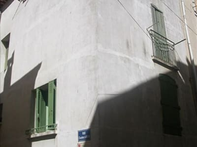 IMMEUBLE A RENOVER BEZIERS - 5 pièce(s) - 255 m2
