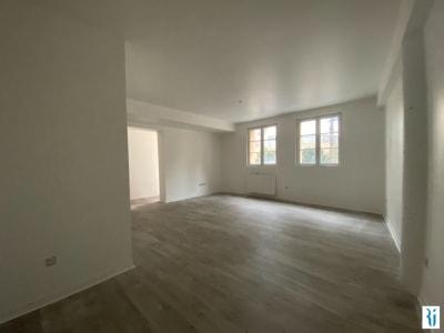 Appartement Rouen 1 pièce(s) 36.2 m2