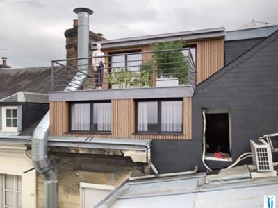 Appartement Rouen + Terrasse vieux marché - 2/3 pièce(s) 98 m2