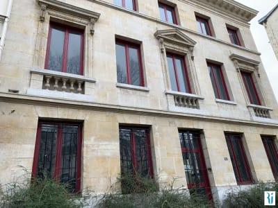 Appartement ou Bureau Rouen 2 pièce(s) 46.67 m2