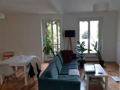 Appartement Paris - 2 pièce(s) - 50.1 m2
