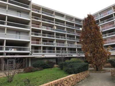 CERGY Université Appartement  5 pièces
