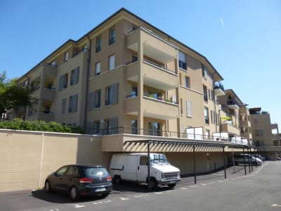 APPARTEMENT F2 - 38,42 m² OSNY - 2 pièce(s) - 38.42 m2
