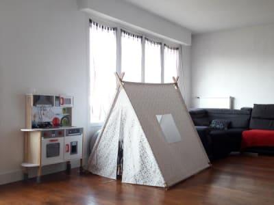APPARTEMENT SANNOIS - 4 pièce(s) - 79.38 m2
