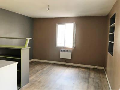 A louer - Appartement Melun 1 pièce 22.16 m2