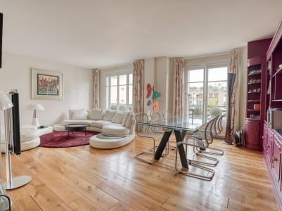 Appartement Neuilly Sur Seine 3 pièce(s) 85 m2