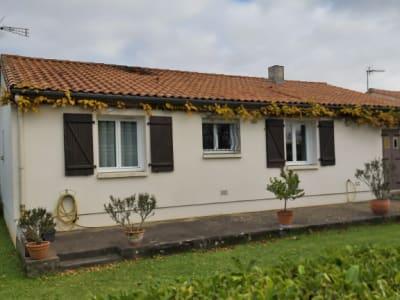 Maison Chauray 3 pièce(s) 84 m2