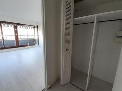 Appartement Paris - 1 pièce(s) - 27.79 m2