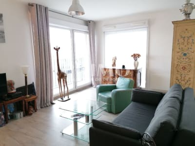 Appartement  4 pièce(s) 80 m2