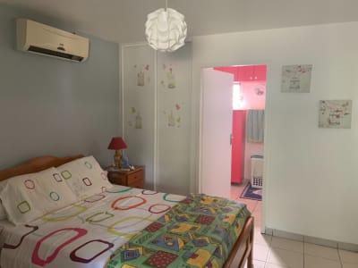 Appartement Saint Francois 2 pièce(s) 50 m2