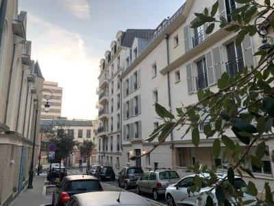 3 pièces de 56m² - PUTEAUX  - Palais de la Culture